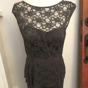 ElizaJ Mother of the Bride/Groom knee length dress